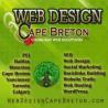 Web Design Cape Breton