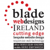 Blade Web Design