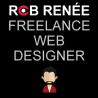 Rob Renee Freelance Web Designer