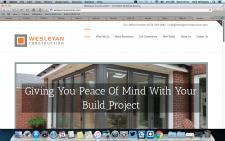 Wesleyan Construction