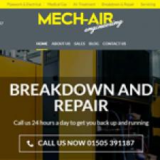MechAir Engineering