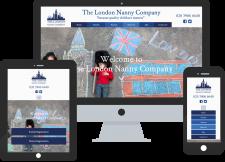 London Nanny Company