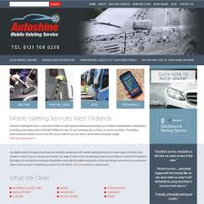 Autoshine Valeting Services