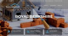 Royal Berkshire Construction