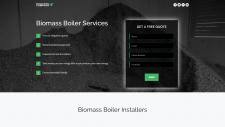 Biomass Boilers Company