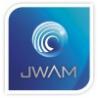 JWAM Web Design logo