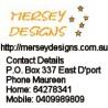 Mersey Designs logo