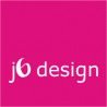 J6 design logo