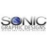 Sonic Graphic Designs logo