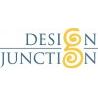 Design Junction: Website Design logo