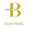 Boylen Media logo