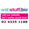 Webstuff.biz logo