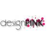 DesignPINK logo