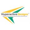 Hyperactive Designs logo