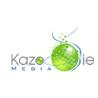 Kazooie Media logo