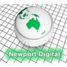Newport Digital logo