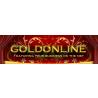 GOLD ONLINE WEB DESIGN logo