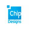 Chip Designs logo