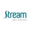 Stream Art Design logo