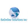 BeOnline Solutions logo