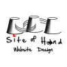 Site of Hand Website Design logo