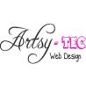Artsy-Tec Web Design logo