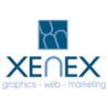 Xenex Media logo
