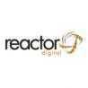 Reactor Digital logo