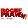Rogue Prawn Web Design logo