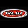 RLW Graphic & Web Design Solutions logo