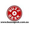 BuzzAGeek logo