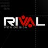 Rival Web Design logo