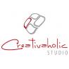 Creativaholic Studio logo