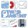 Web Agent logo