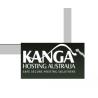 Kangahosting Australia logo