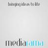 Mediarama  logo