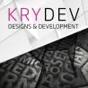 KRYDEV - digital creative group logo