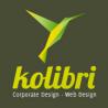 Kolibri Design logo