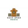 Back Shed Media logo
