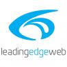 Leading Edge Web logo