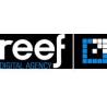 Reef Digital Agency Pty Ltd logo