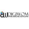 Digiwom Webdesign logo