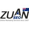Melbourne ZuanSEO logo