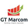 GT Marcom logo