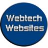 Webtech Websites Central Coast logo