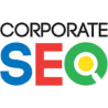 Corporate SEO logo
