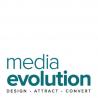 Media Evolution logo