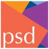 PSD Brand Design logo