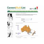 Careers Multi List