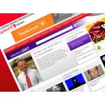 Yahoo!7 Election Portal